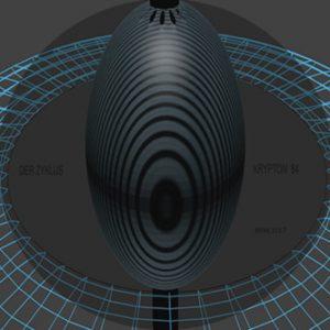 WeMe313.7 Der Zyklus Krypton 84