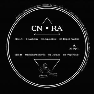 WeMe313.8 CN RA Label A