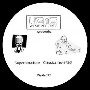 Superstructure Classics WeMe037