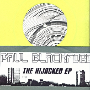 WeM007 Paul Blackford the hijacked ep