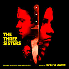 WeMe034 The Three Sisters ost