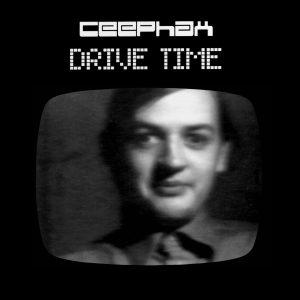 WeMe017 Ceephax Drive Time lp