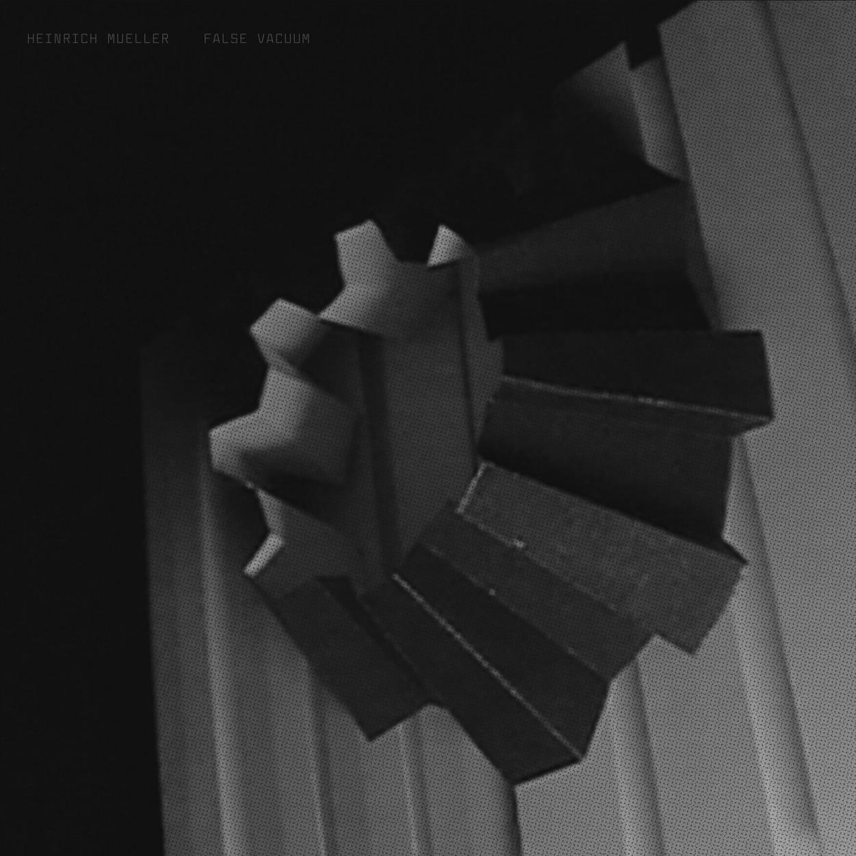 """Heinrich Mueller """"False Vacuum"""" 2LP (Out of Stock) – Weme records"""