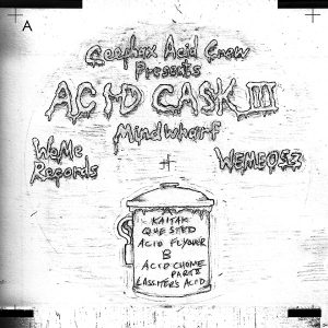 Acid Cask III Side A PourLeSite