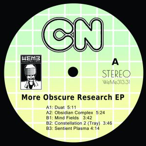 cn more obscure research ep side a web